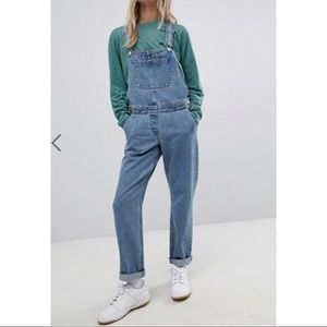 ASOS Jeans - Asos overalls